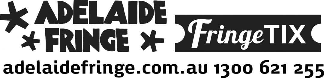 Adelaide FringeTix Logo